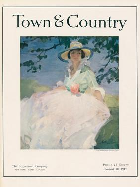 Town & Country, August 10th, 1917