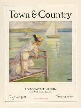 Town & Country, August 10th, 1921