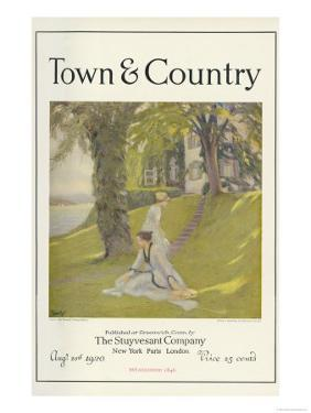 Town & Country, August 20th, 1920