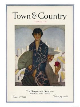 Town & Country, December 15th, 1922
