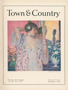 Town & Country, December 1st, 1916