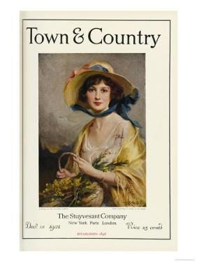 Town & Country, December 1st, 1921
