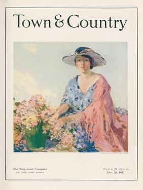 Town & Country, December 20th, 1917