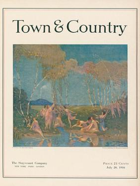 Town & Country, July 20th, 1916