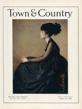 Town & Country, March 10th, 1918