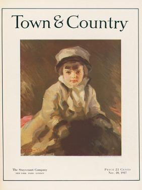 Town & Country, November 20th, 1917