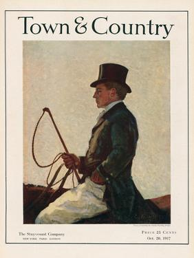 Town & Country, October 20th, 1917