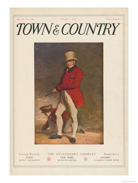 Town & Country, October 3rd, 1914