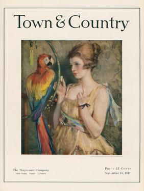 Town & Country, September 10th, 1917