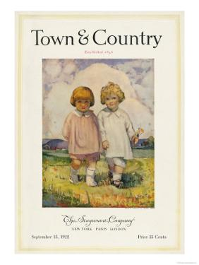 Town & Country, September 15th, 1922