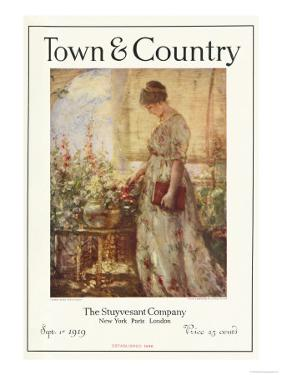 Town & Country, September 1st, 1919