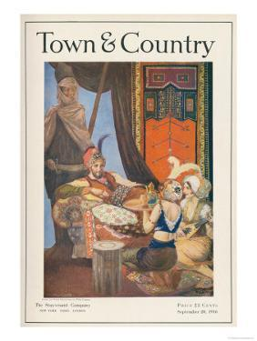 Town & Country, September 20th, 1916