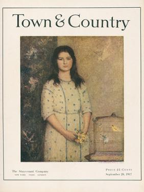 Town & Country, September 20th, 1917