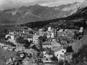 Town in Montenegro