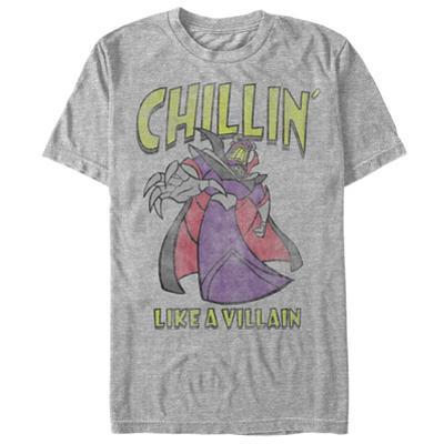 Toy Story- Chillin Like A Villian