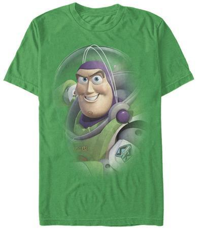 Toy Story- Smiling Buzz