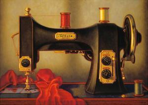 Votive Lamp by TR Colletta