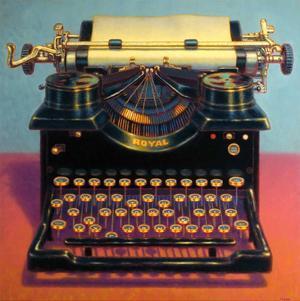 Writer's Block II by TR Colletta