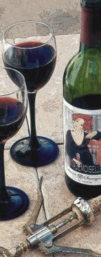 Mademoiselle's Cabernet by Tracey Renee