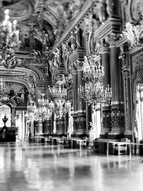 Palais Garnier by Tracey Telik