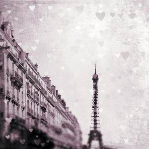Paris Heart Storm 1 by Tracey Telik