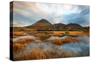 Sligachan Bridge, Isle of Skye Scotland UK by Tracey Whitefoot