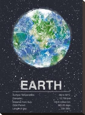 Earth by Tracie Andrews
