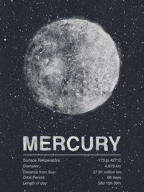 Mercury by Tracie Andrews