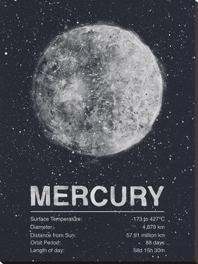 Mercury by Tracie Andrews