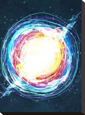 Supernova by Tracie Andrews