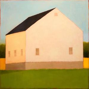 Big as a Barn by Tracy Helgeson