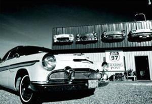 Trading Post - Oregon, 1956