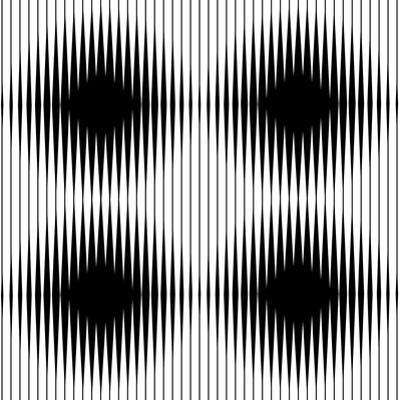 Optical Illusion by traffico