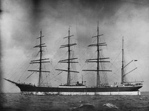Training Ship Peking