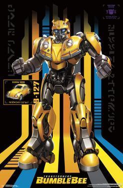 Transformers 6 - Bumblebee