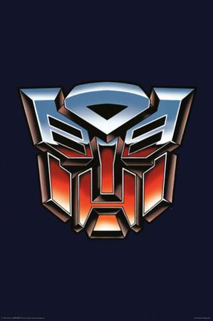 Transformers Autobot Logo
