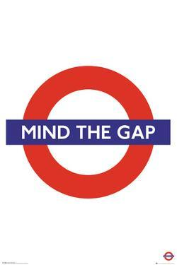 Transport For London - Mind the Gap