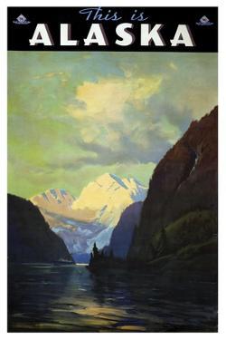 Trav Alaska