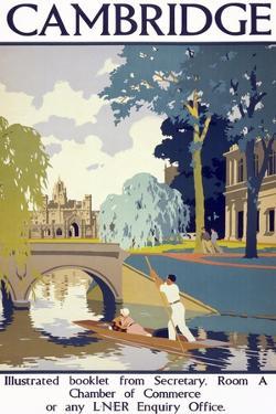 Trav Cambridge