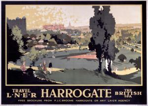 Travel LNER, Harrogate