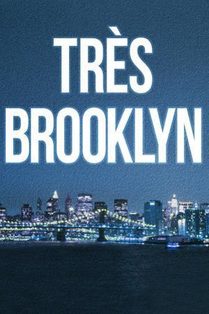 Tres Brooklyn (Skyline)