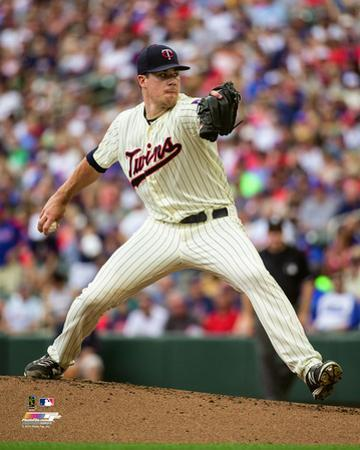 Trevor May 2015 Action