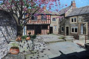 Kings Court, Bakewell, Derbyshire, 2009 by Trevor Neal