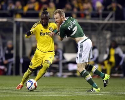 Mls: MLS Cup Final-Portland Timbers at Columbus Crew