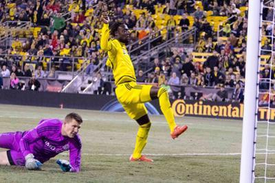MLS: Toronto FC at Columbus Crew by Trevor Ruszkowski