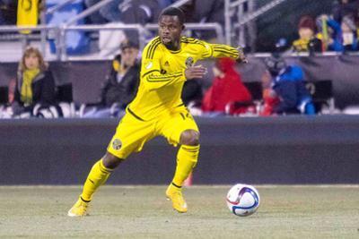 MLS: Toronto FC at Columbus Crew