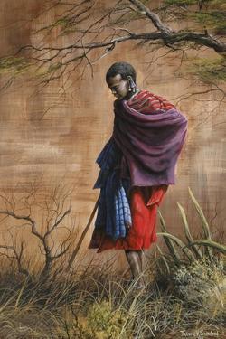 Lone Warrior 2 by Trevor V. Swanson