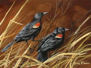 Singers of Fall by Trevor V. Swanson