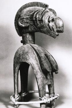 Tribal Mask from Guinea