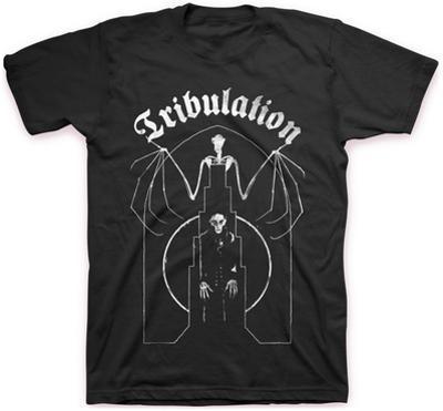 Tribulation- Nosferatu
